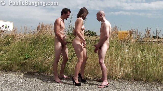 סקס בחוץ